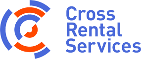 Cross Rental Services Logo