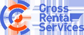Cross Rental Services Logo