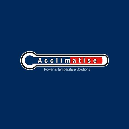 Acclimatise News