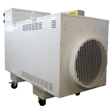 Heater Rental - Heating Hire
